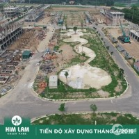 mở bán dự án Him Lam Green Park Bắc Ninh