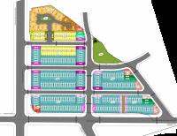 Dự Án Văn Hoa Villas, P.Thống Nhất, Biên Hòa, Vị Trí Đẹp Nhất Giá Gốc Công Ty