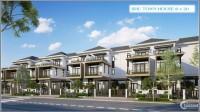 Khu Đô thị hiện đại AQUA CITY (0908910320- Thanh Thảo)