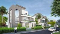 Bán biệt thự diện tích 255m2 khu đô thị Đặng Xá  Dự án hót nhất huyện Gia Lâm