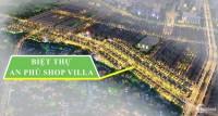 Chính chủ bán gấp biệt thự An Phú Shop Villa, đường 27m. LH 0983983448