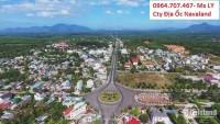 Hot! 300 triệu sở hữu ngay đất KĐT mới thị xã LaGi - Bình Thuận, LH phòng kinh d