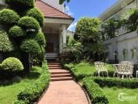 Chính chủ cần bán nhanh Biệt thự xanh hiện đại, đẹp trung tâm Trần não Bình An.