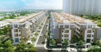 CĐT CII mở bán 20 căn nhà phố dự án CIty Gate 3, Q8. DT5x18m, 8,8 tỷ(VAT)