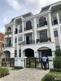 Biệt thự sân vườn Lavilla Green City, Mt.QL1A, Tp.Tân An, SHR , giá bán 3,2 tỷ