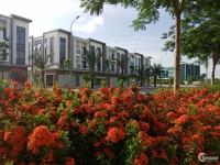 Cần bán gấp căn Shophouse 3 tầng tại dự án Centa City đẹp nhất khu vực.