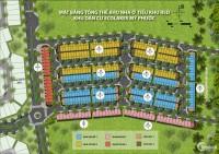 Dự án Ecohome 2, nhà hoàn thiện 100% 3PN, 3WC, giá chỉ từ 1,5 tỷ