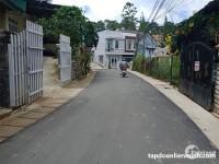 Bán nhà nằm trung tâm thành phố đường Phạm Hồng Thái - TP. Đà Lạt