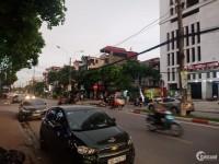 Bán nhà mặt phố Vạn Phúc 80m 1 tầng MT 4m 12 tỷ Hà Đông ô tô tránh kinh doanh