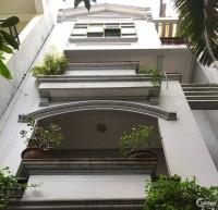 Bán nhà phố Xa La, Phúc La, Hà Đông. 39m x 4 tầng. Giá 2.55 tỷ.