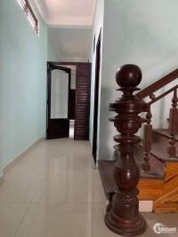 Bán NHÀ 03 tầng Kiệt ô tô đường NGUYỄN KHOA CHIÊM, phường An Tây - TP Huế