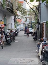 Bán nhà 2 tầng kiệt ô tô đường Phan Đình Phùng thông ra đường Nguyễn Khuyến.