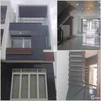 Nhà mới tinh Khu đô thị VCN Phước Long 1 Nha Trang, sổ hồng 2019, giá tốt.