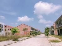  Nhà thô 2 tầng khu B, khu đô thị Phú Mỹ Thượng - Huế GreenCity