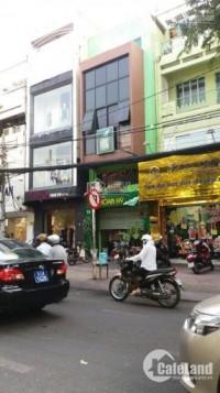 Bán nhà Mặt tiền Trần Quí Khoách, P.Tân Định, Q1- Giá 37ty - 0906699494
