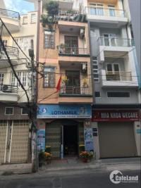 Bán nhà Cống Quỳnh P.Nguyễn Cư Trinh Q1 – 252m2 – 5L – giá 32 tỷ - 0906699494