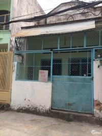 Cần bán nhà nát đường T37, Mỹ Trung Tây, Q12
