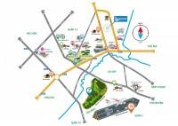 bán nhà phố thuộc dự án Song Minh Residence