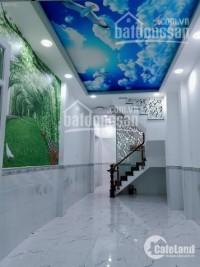 Bán nhà Thảo Điền Xuân Thũy 5x15 đang có hd thuê tốt giá 14ty5 1 trêt 3 lầu