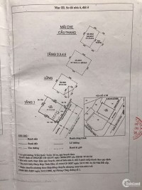 Bán nhà Trần Quốc Toản p8 quận 3 – hầm,5L – giá chỉ  47 tỷ - 0906699494