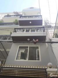 Bán nhà đường Cư Xá Đô Thành quận 3 - (10 x 18m) - giá 44 tỷ - 0906699494