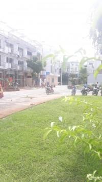 Bán nhà ngay đường Tên Lửa,sát bên Aeon Bình Tân,DT sàn 275m2,sổ riêng.