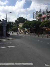 Cần bán nhà mặt tiền đường PHAN VĂN TRỊ p10 Q.GÒ VẤP Lh 090.13.23.176 THÙY