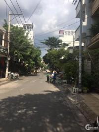 Nhà giá tốt mặt tiền đường Dân Tộc quận Tân Phú