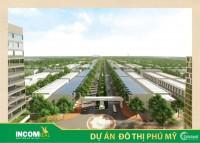 Chính thức mở bán Shophouse 5 tầng dự án Khu đô thị HUD Phú Mỹ siêu HOT