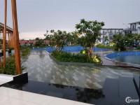 Nhà phố biệt thự 2 lầu trung tâm tp Tân An -Lựa chọn thông minh đầu tư sáng suốt