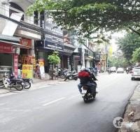 Bán nhà 3 tầng + 1 tum mặt đường Phố Vọng - LH: 038.822.0991
