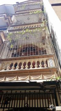 Bán nhà Khương Đình mặt phố đẹp 110m 3 tầng MT 4.2m 17 tỷ Thanh Xuân ô tô tránh