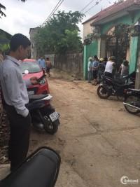 Bán nhanh lô đất 75m thổ cư thôn Đông Lâu-Xã Hoàn Sơn
