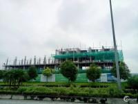 Shophouse khu công nghiệp Vsip Bắc Ninh, phong cách hiện đại