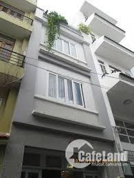 Bán gấp nhà Lê Quang Định ,Bình Thạnh ,hxh ,30m2,3 tầng ,giá 3 tỷ