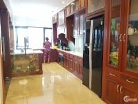 Gia đình bán nhà ô tô phố Thái Hà, Đống Đa, 6.1 tỷ.