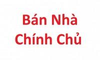 Chính chủ bán nhà đường Láng, Đống Đa, Hà Nội