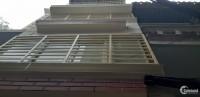 Bán nhà 4 tầng giá 1,8 tỷ, cách đường chính 20m - diện tích 22m2, ngõ 116 Minh K