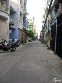 Bán nhà hẻm xe hơi 55 Trần Đình Xu, Q1 (4.1x18m), 2 lầu , giá 18,5 tỷ - 09066994