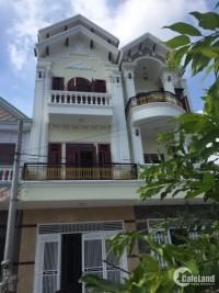 Bán nhà Nguyễn Quý Cảnh khu đô thị mới An Phú –An Khánh Q.2 17x10m Giá tốt 36 Tỷ
