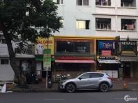 Shop Hưng Vượng, mặt tiền Lê Văn Thiêm, Phú Mỹ Hưng 135m2 cần bán