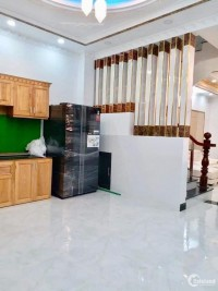 Nhà Q.Bình Tân 1 trệt 2 lầu dt 4x12m2, sổ hồng riêng
