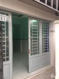 Bán nhà khu biệt thự hẻm 496 Dương Quảng Hàm Quận Gò Vấp