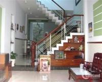 Bán nhà 50m2,3 tầng Phan Tây Hồ phường 7 quận Phú Nhuận