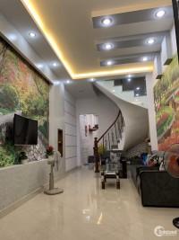 Bán nhà 56m2,5 lầu,hẻm xe hơi Đoàn Thị Điểm P.1 Q.Phú Nhuận