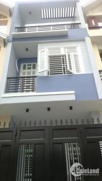 Bán nhà 4 lầu Phan Đình Phùng P.1 Q.Phú Nhuận