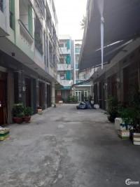 Bán nhà hẻm 6m Tân Kỳ Tân Quý  đối diện AEON Tân Phú  DT:4x14m  Đúc 3,5 tấm
