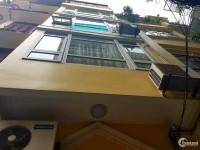 Bán nhà mặt ngõ phố Quan Nhân, Thanh Xuân, 24m2 x 5T, mt 4m, kdoanh, 2.3 tỷ.