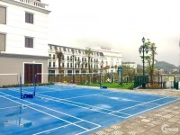 Chính thức mở bán căn hộ view hồ tại Vincom Shophouse Yên Bái
