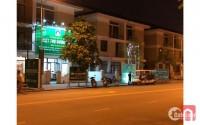 Cho thuê biệt thự khu đô thị Nam Cường Hà Đông làm văn phòng.Lh 0983983448